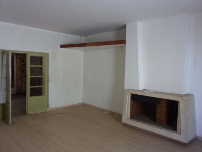 Sale house / villa Vayres 138000€ - Picture 2