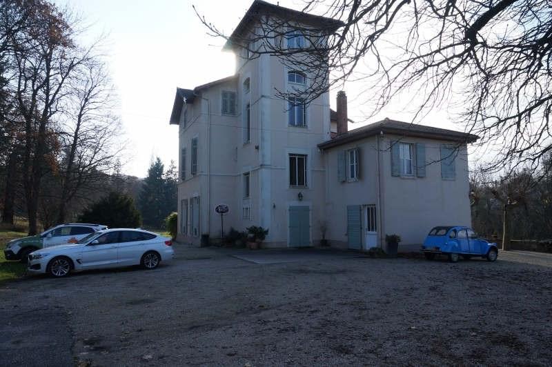 Verkauf von luxusobjekt haus Vienne 700000€ - Fotografie 9