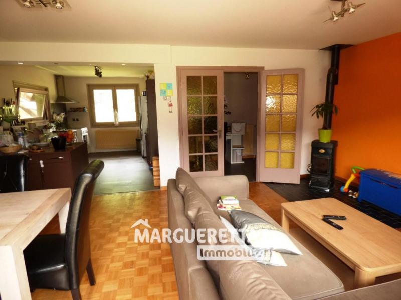 Sale apartment Verchaix 239800€ - Picture 3