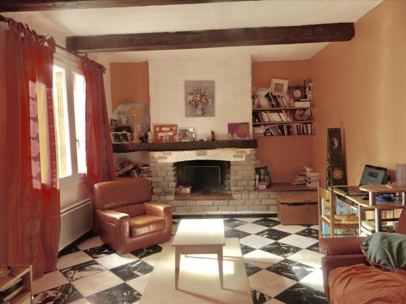 Vente maison / villa Le puy ste reparade 249900€ - Photo 2