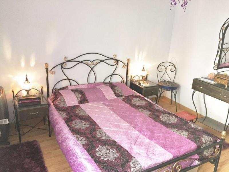Sale apartment Villefontaine 112000€ - Picture 4