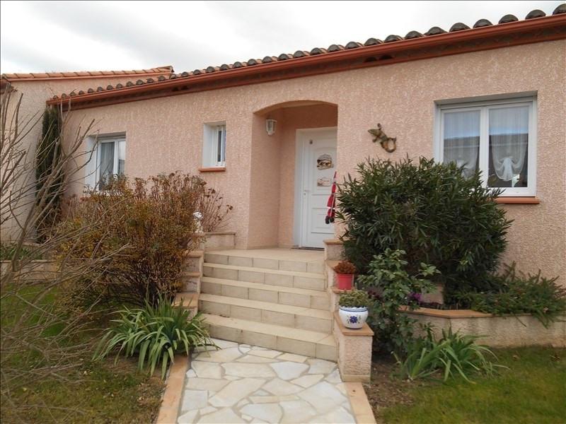 Vente maison / villa Saint jean pla de corts 350000€ - Photo 11