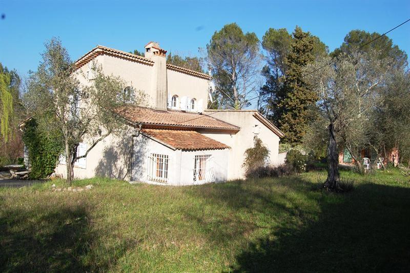 Vente de prestige maison / villa Fayence 890000€ - Photo 6