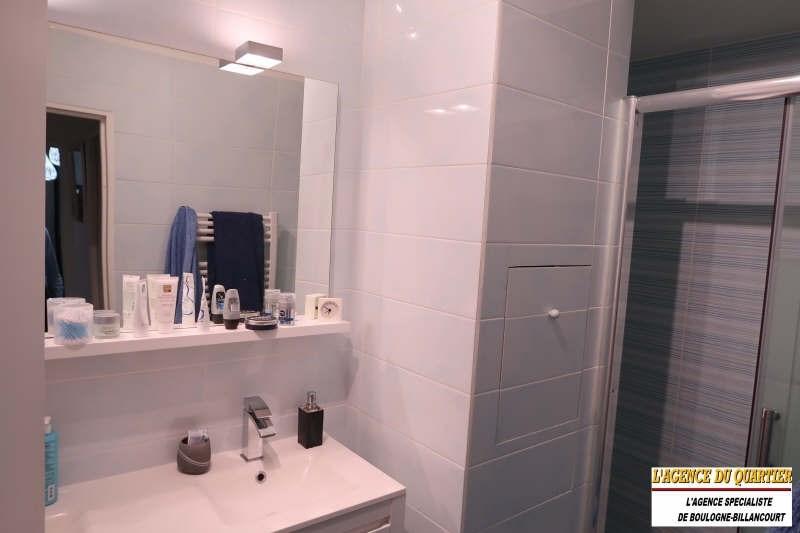 Revenda apartamento Boulogne billancourt 746000€ - Fotografia 8