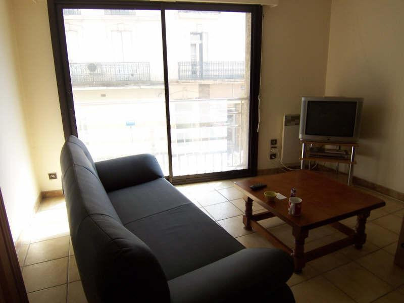 Vente appartement Beziers 78 000€ - Photo 3