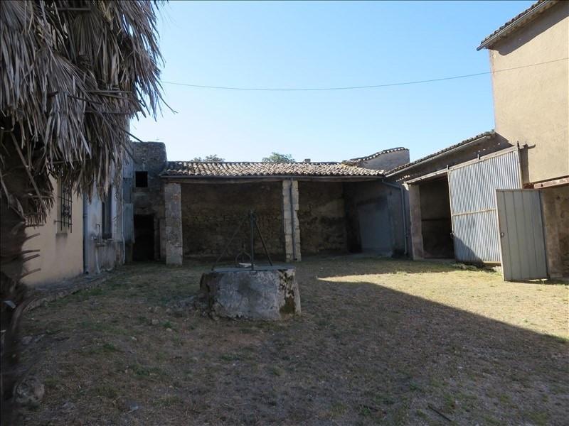 Sale house / villa Villefranche de lonchat 81000€ - Picture 3