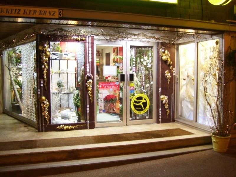 Commercial property sale shop Perros guirec 89590€ - Picture 1