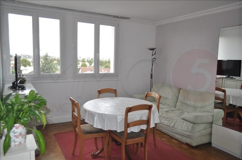 Sale apartment Les pavillons sous bois 145000€ - Picture 1