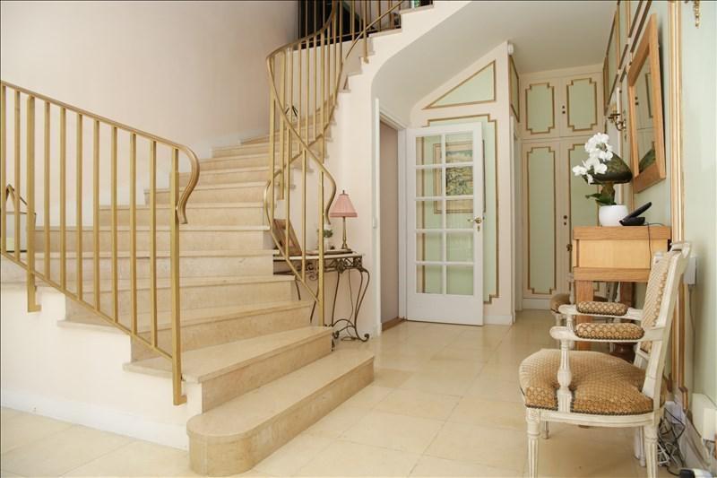 Vente de prestige maison / villa Louveciennes 1575000€ - Photo 3