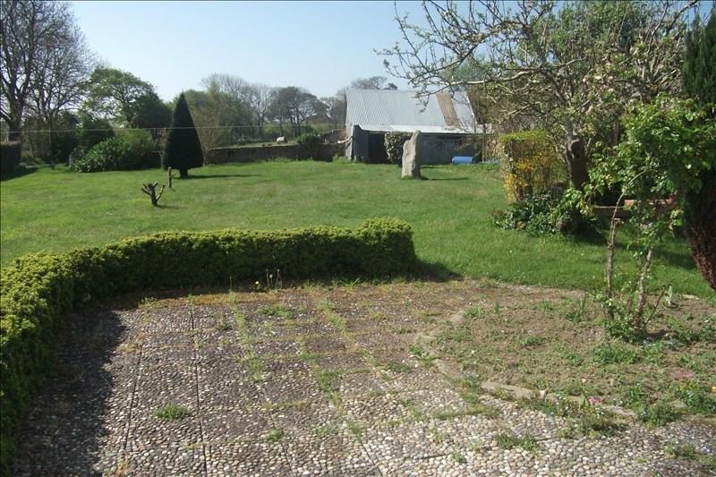 Vente maison / villa Beuzec cap sizun 102900€ - Photo 2