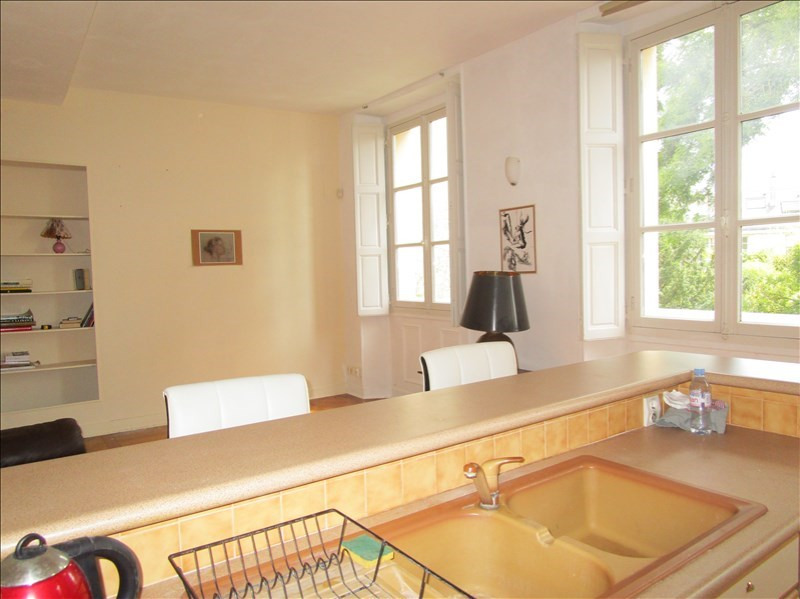 Vente appartement Versailles 377 000€ - Photo 4