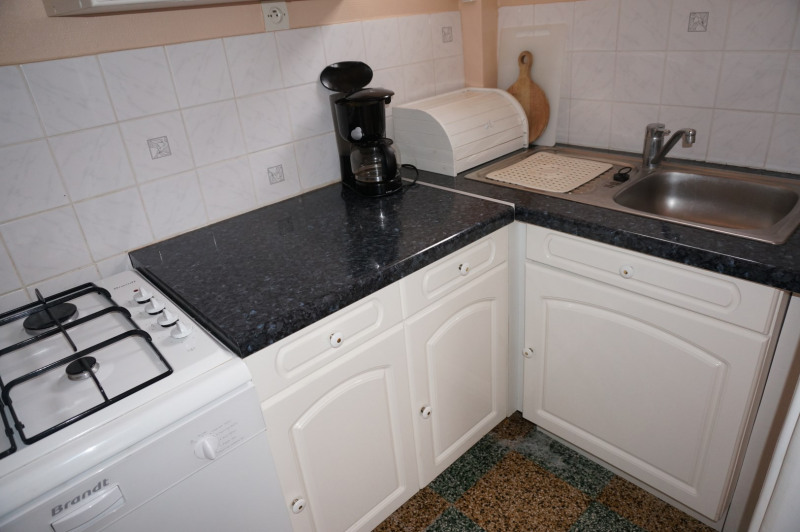 Vacation rental apartment Stella plage 155€ - Picture 4