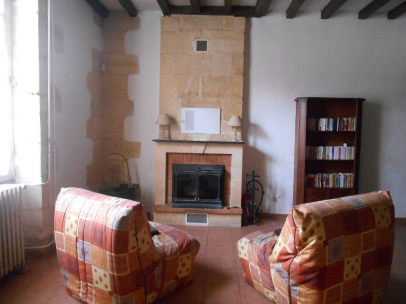 Sale house / villa La brede 537 000€ - Picture 2