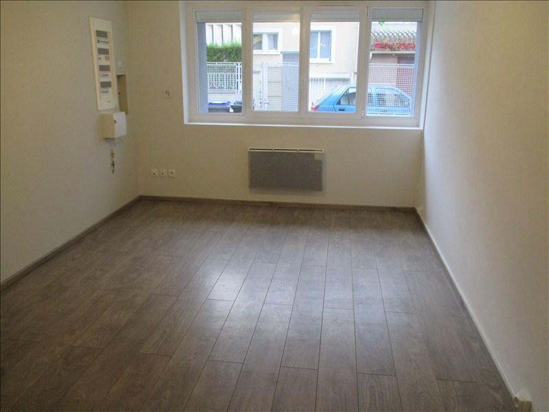 Verhuren  appartement Valence 530€ CC - Foto 3