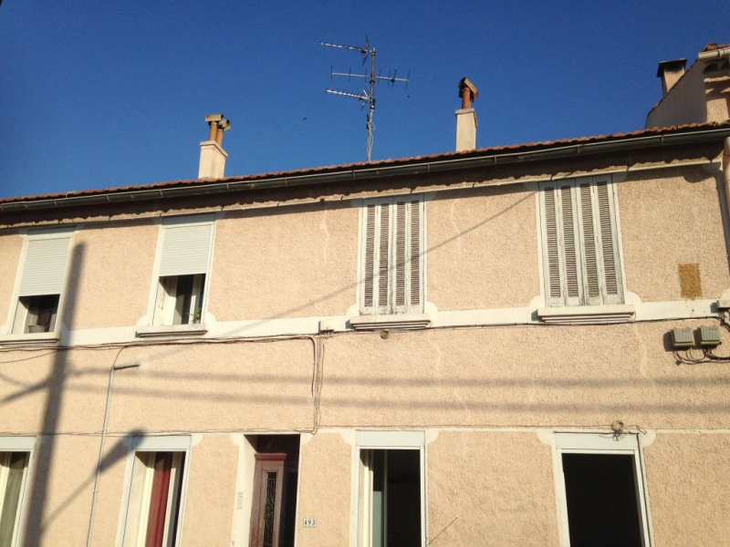 Investment property building Toulon 330000€ - Picture 2