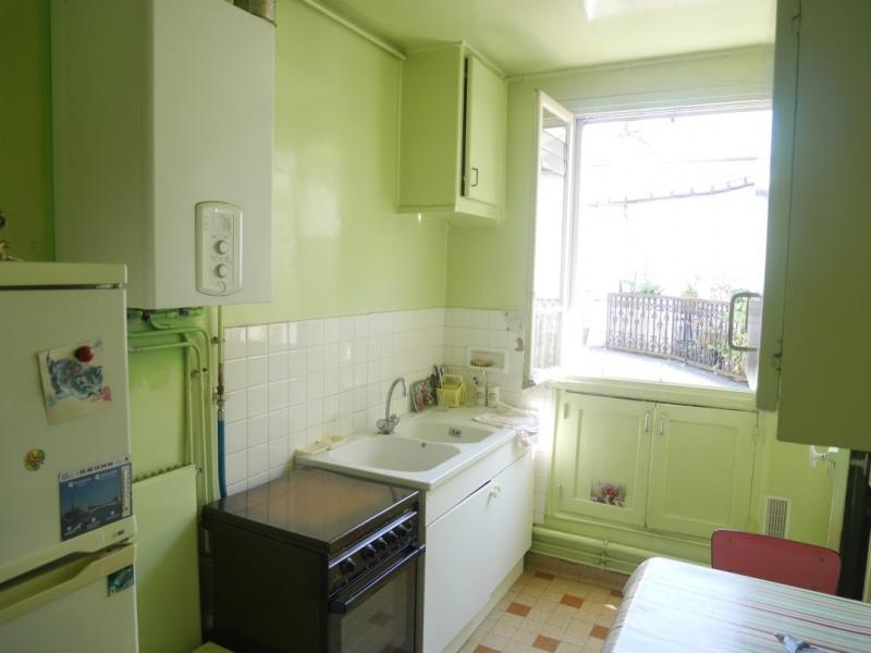 Vente appartement Paris 16ème 355000€ - Photo 4