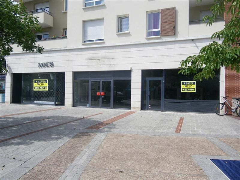 Location Boutique Clamart 0