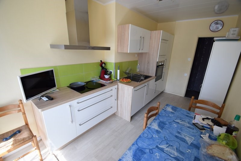 Revenda apartamento St lo 69990€ - Fotografia 1