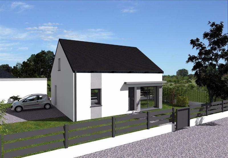 Sale house / villa La baule 353600€ - Picture 3