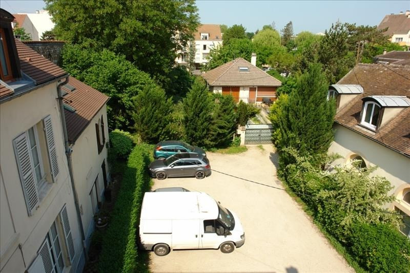 Vente appartement Longjumeau 224 000€ - Photo 10