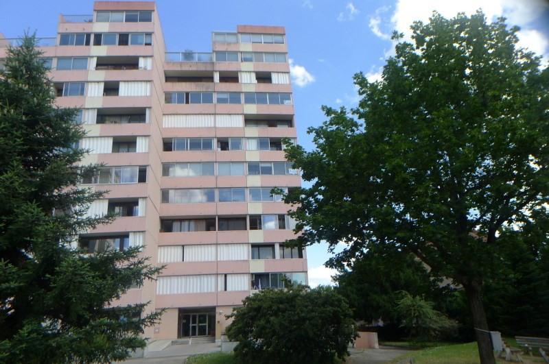 Aрендa квартирa Villeurbanne 1052€ CC - Фото 3