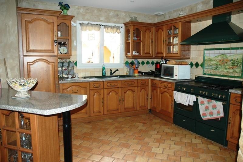 Vente maison / villa Villefranche sur saone 490000€ - Photo 6