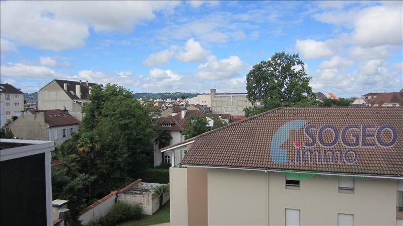 Vente appartement Pau 56500€ - Photo 7