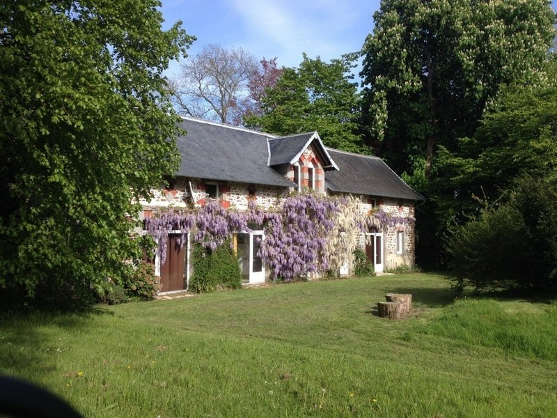 Vente de prestige château Cerences 650 650€ - Photo 5
