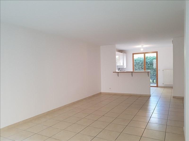 Sale apartment Tassin la demi lune 472500€ - Picture 2