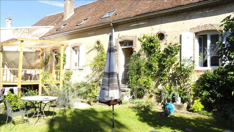 Vente de prestige maison / villa Toucy 216 000€ - Photo 1