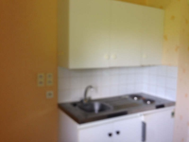 Sale apartment Poitiers 87200€ - Picture 2