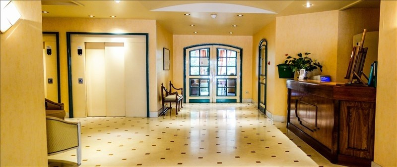 Vente appartement Levallois perret 360 000€ - Photo 4
