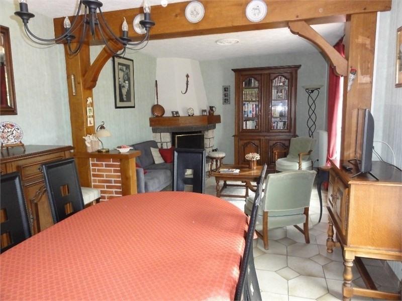 Vente maison / villa Souesmes 141700€ - Photo 2