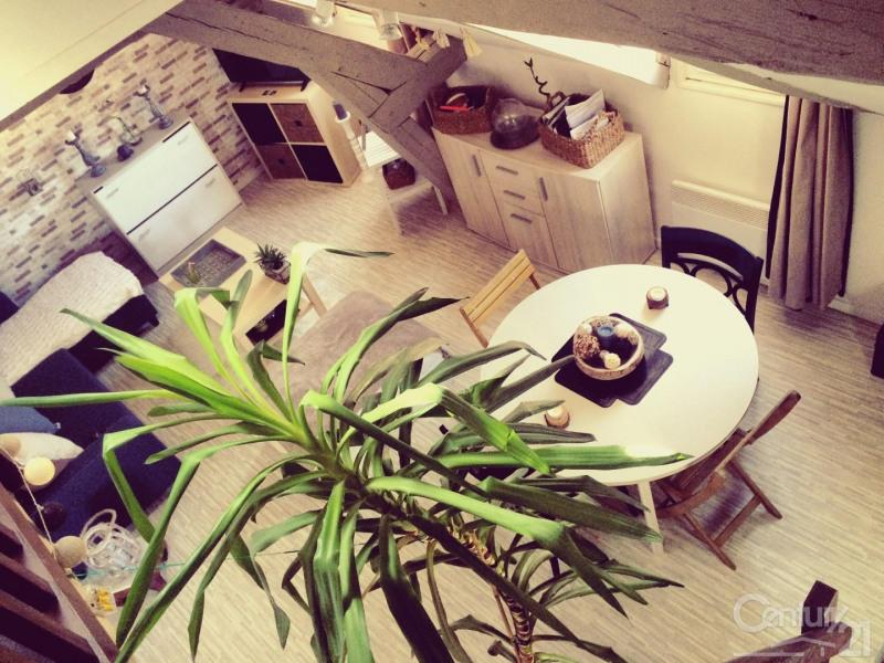 Locação apartamento Caen 455€ CC - Fotografia 4