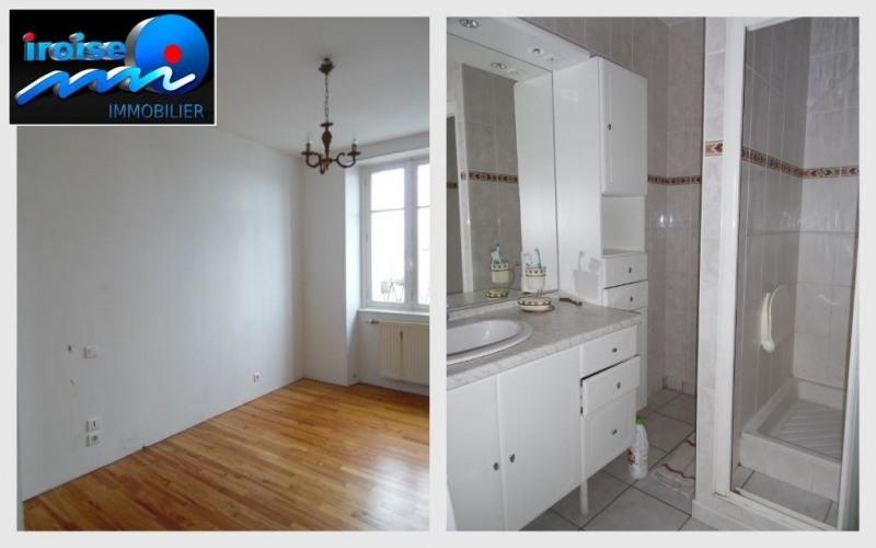 Sale apartment Brest 103900€ - Picture 4