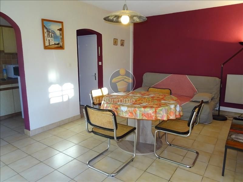 Sale house / villa Sainte maxime 260 000€ - Picture 6