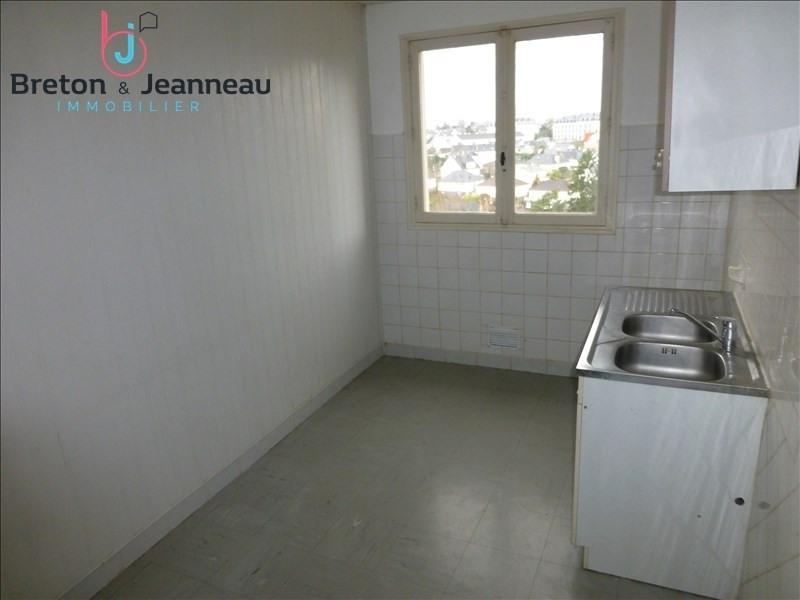 Vente appartement Laval 39500€ - Photo 3