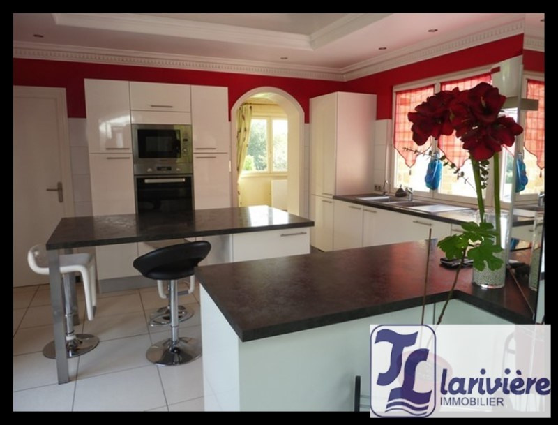 Deluxe sale house / villa Colembert 630 000€ - Picture 6