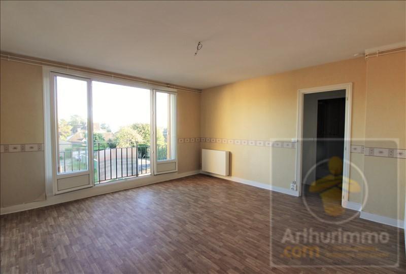 Sale apartment Rambouillet 159000€ - Picture 2