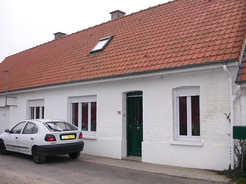 Location maison / villa Delettes 595€ CC - Photo 1