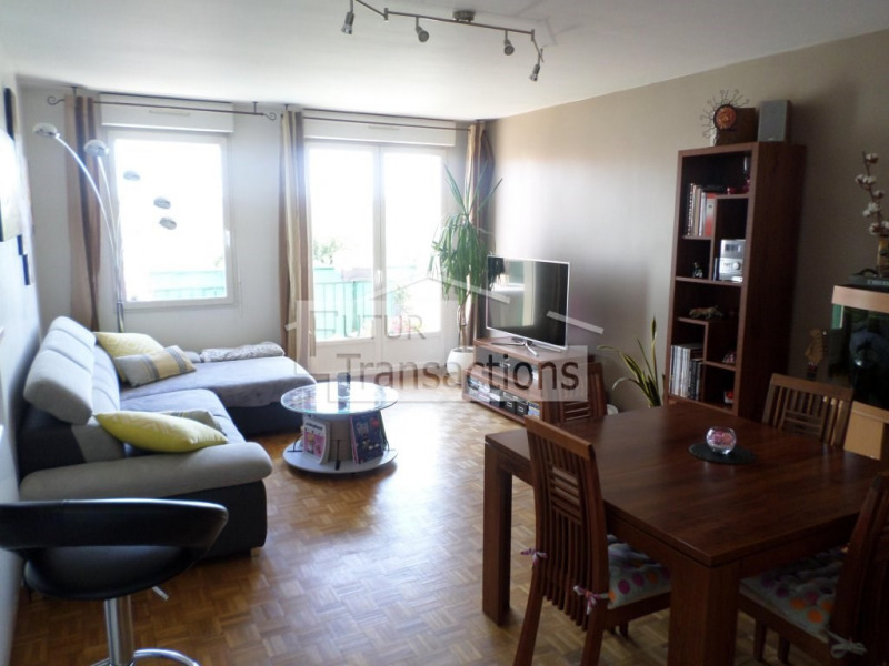 Vente appartement Limay 187 000€ - Photo 3