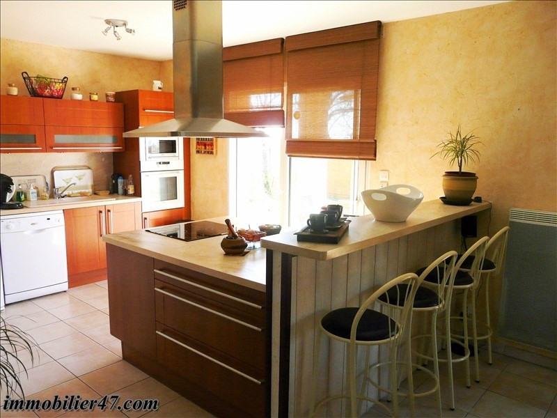 Vente maison / villa St salvy 230000€ - Photo 4