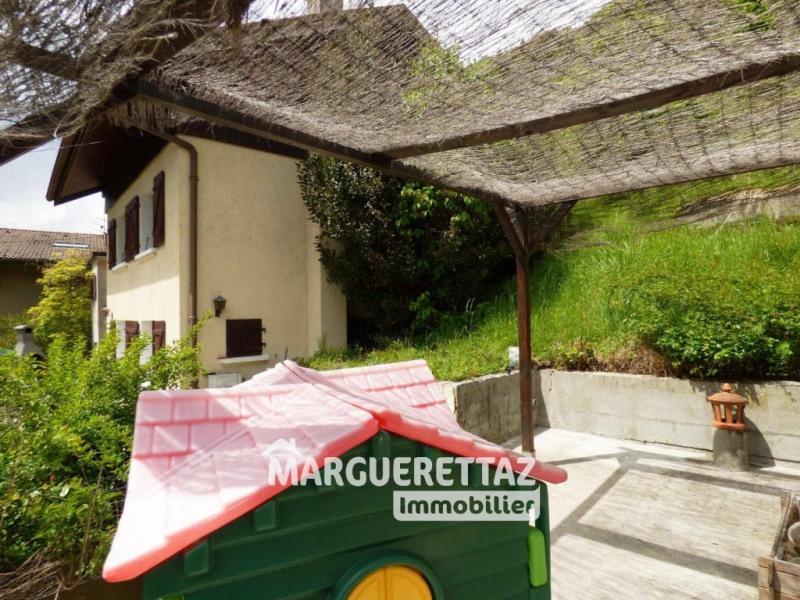 Sale house / villa Marignier 287000€ - Picture 2