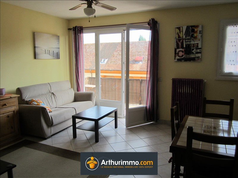 Vente appartement Corbelin 75 000€ - Photo 1