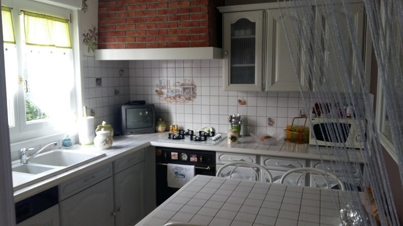 Vente maison / villa Longuenesse 236250€ - Photo 3