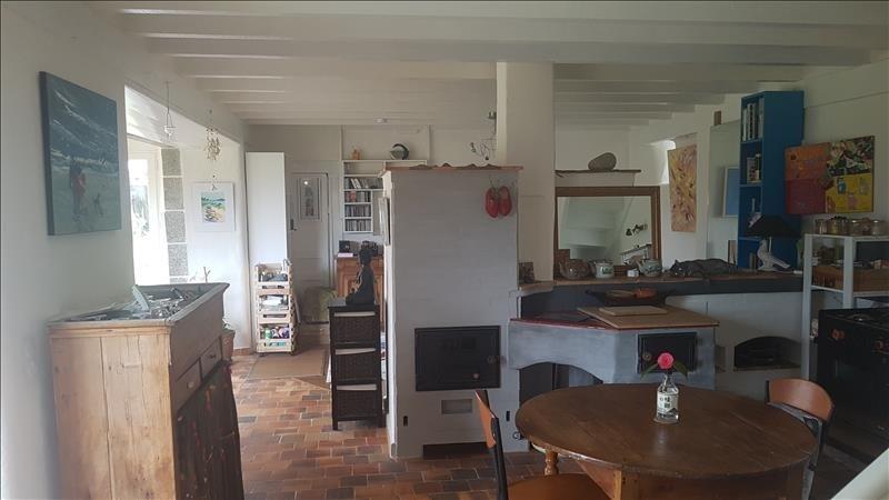 Sale house / villa Pedernec 204500€ - Picture 3