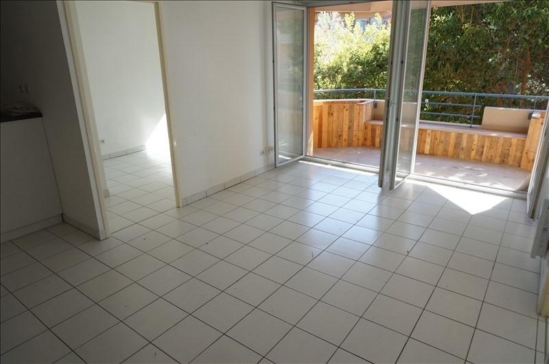 Vente appartement Toulouse 120000€ - Photo 1