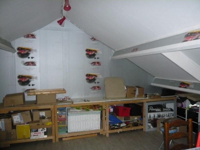 Sale house / villa Laval 252000€ - Picture 5