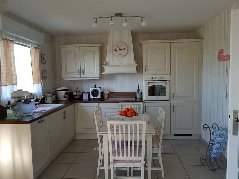 Vente maison / villa Lespesses 225680€ - Photo 3