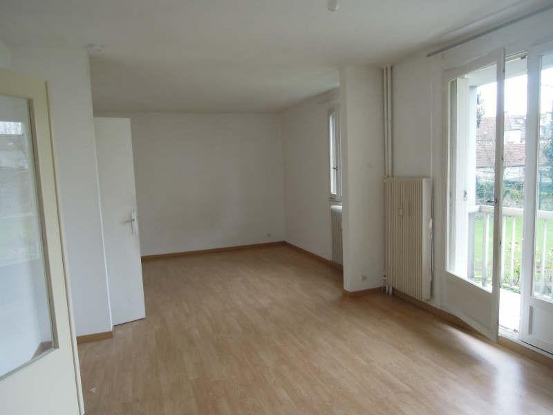 Rental apartment Crepy en valois 830€ CC - Picture 1